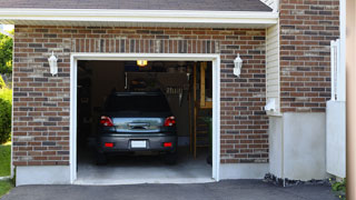 Garage Door Installation at Crystal Bay, Minnesota